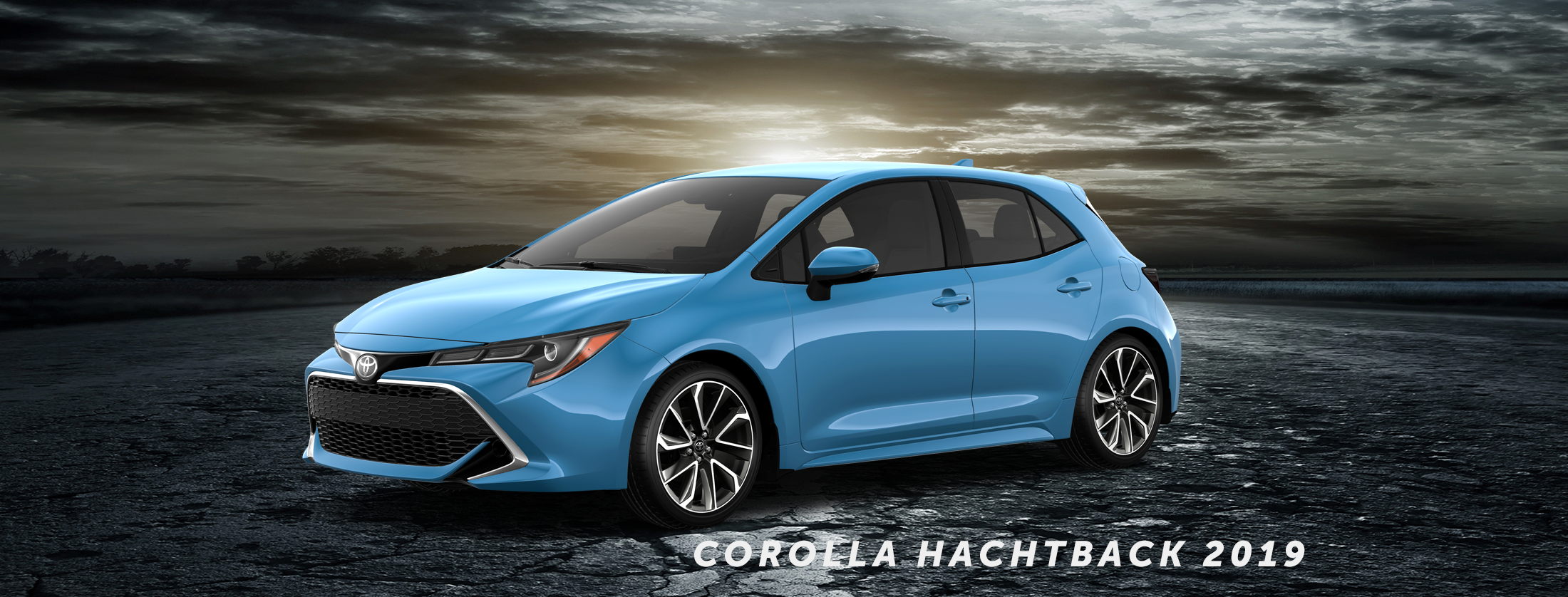 Carrefour 40 640 >> Corolla 2019 Hatchback | Carrefour 40-640 Toyota